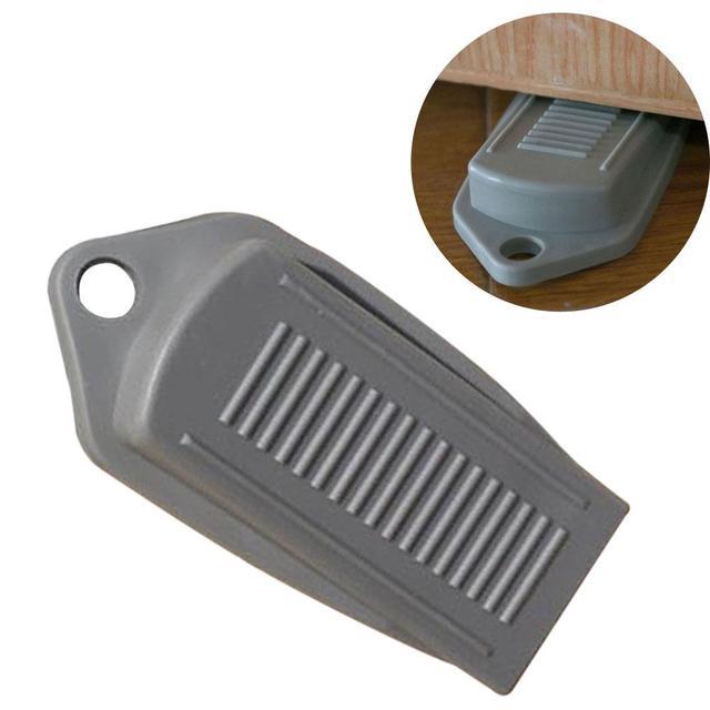 Grey BIG Stylish Rubber Door Stoppers Door Stops Rubber Best for Non-Scratching Modern Door  sc 1 st  AliExpress.com & Grey BIG Stylish Rubber Door Stoppers Door Stops Rubber Best for ...