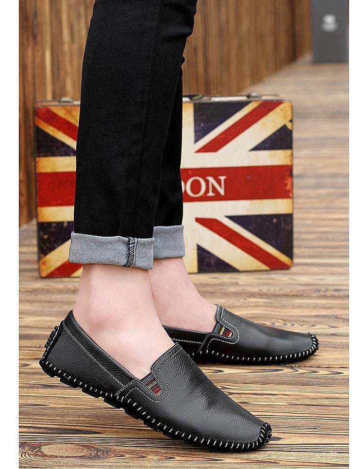 HN 930 (14) men casual loafers