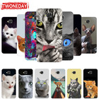 Colorful Cat Case Fo...