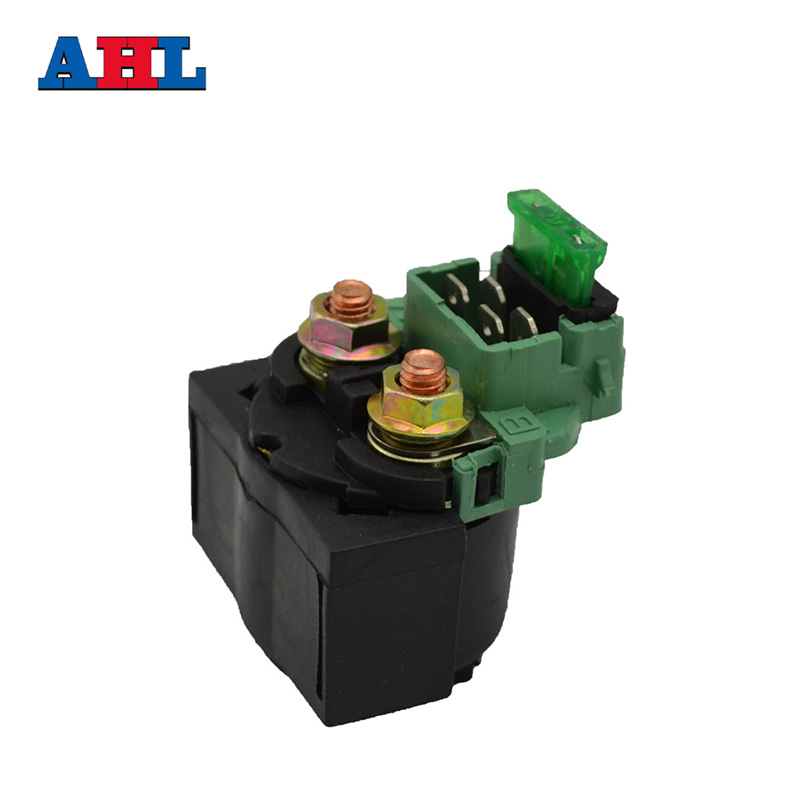 Motorcycle Electrical Parts Starter Solenoid Relay For HONDA GL1000 GL1100 GL1200 GL1500 GOLD WING GL500 SILVER WING NT650 HAWK