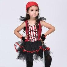 PRINCESS TUTU Fancy Pirate Dress Up Set