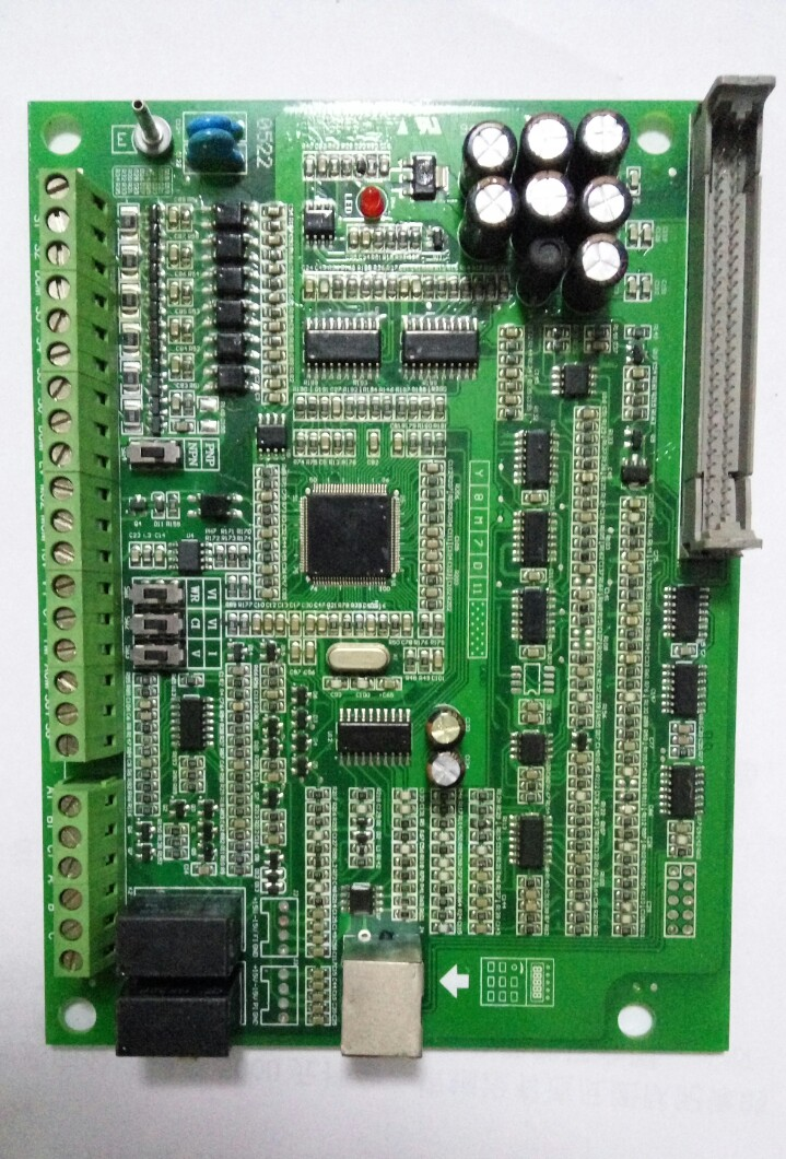 Inverter DZB300 motherboard/CPU board/control board