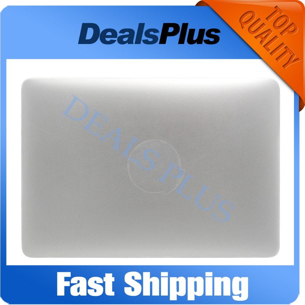 Brand New Replacement lcd display Back Cover Case For MacBook Pro 13 / 13.3  retina A1425 MD212 MD213 ME662 2012 2013 YearBrand New Replacement lcd display Back Cover Case For MacBook Pro 13 / 13.3  retina A1425 MD212 MD213 ME662 2012 2013 Year