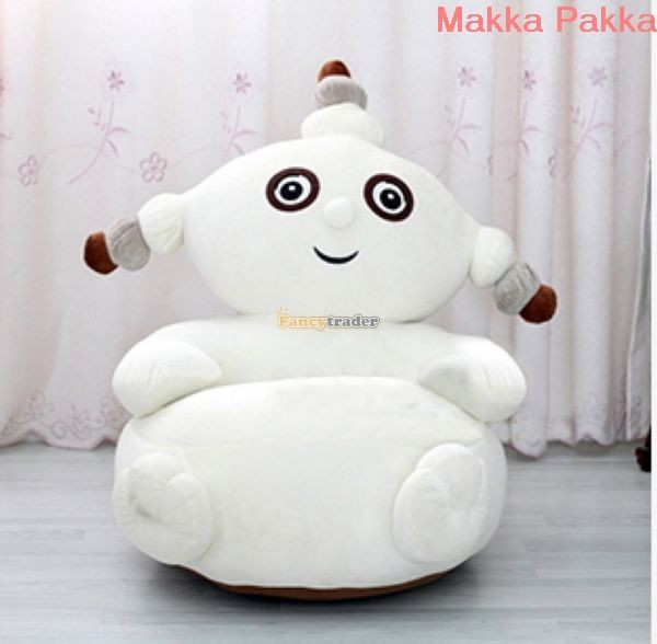 Fancytrader Full Set of In the Night Garden Funny Soft Plush Cute Sofa Tatami, 6 Models, FT50656  (15)