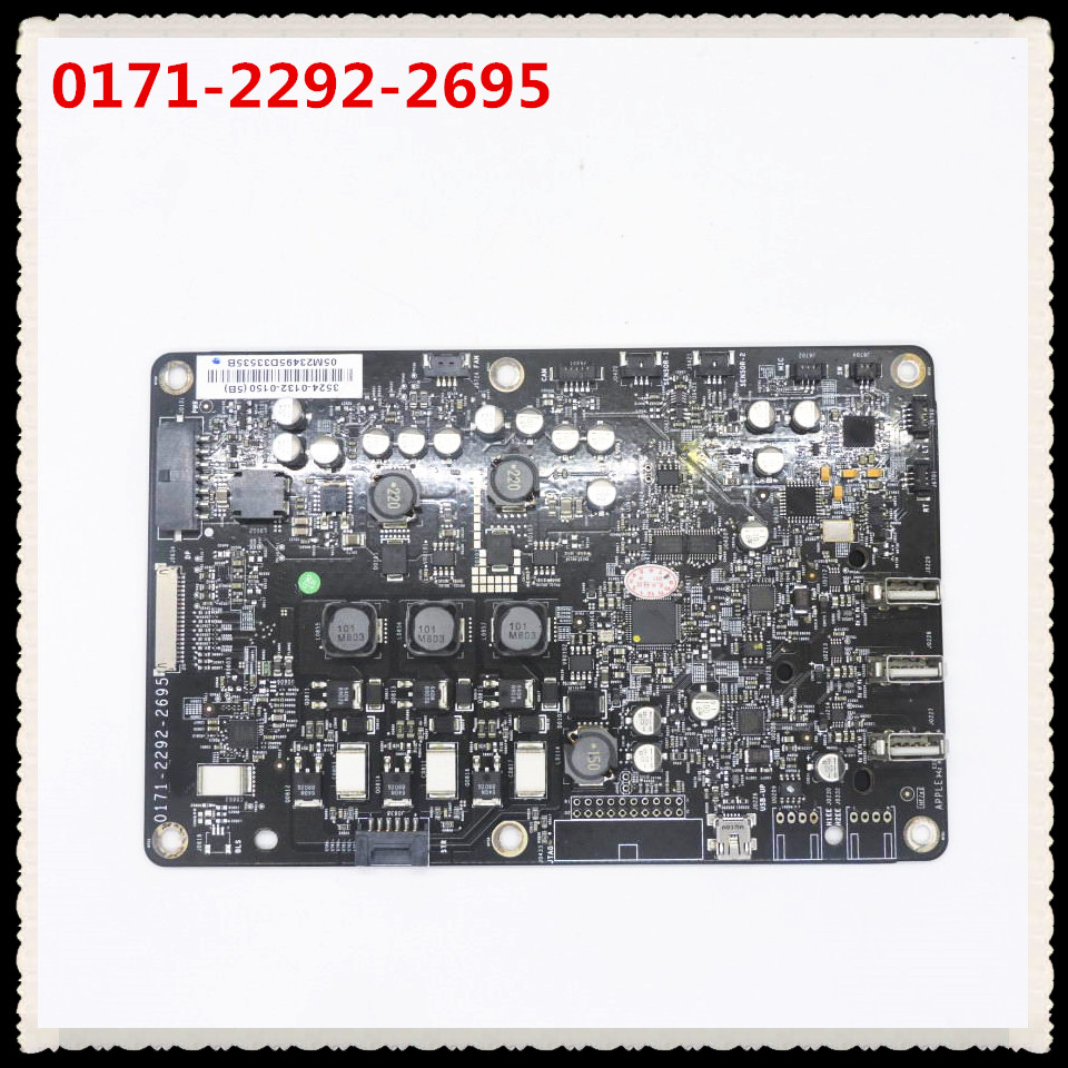 0171-2292-2695 661-4823,A1267 MB382LL Logic Board motherborad Extension Board for 24