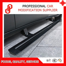 Automatic scaling high quality aluminium alloy Electric pedal side step running board for Cherokee