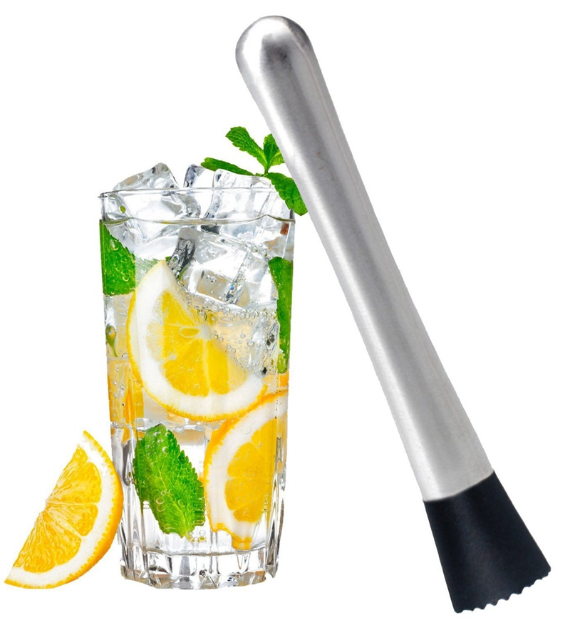 Online get cheap mojito muddler alibaba for Cheap fruity mixed drinks