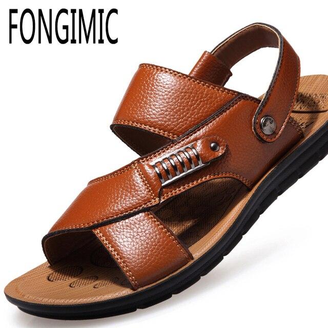 Los Casuales Moda Hombres Desgaste Clásicos Zapatos Sandalias De AzqSWa