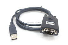 USB to RS232 Adapter Cable ST Lab U-224 Prolific PL-2303 Supports Vista/XP/ME/98SE/2000/Win7 1.5M