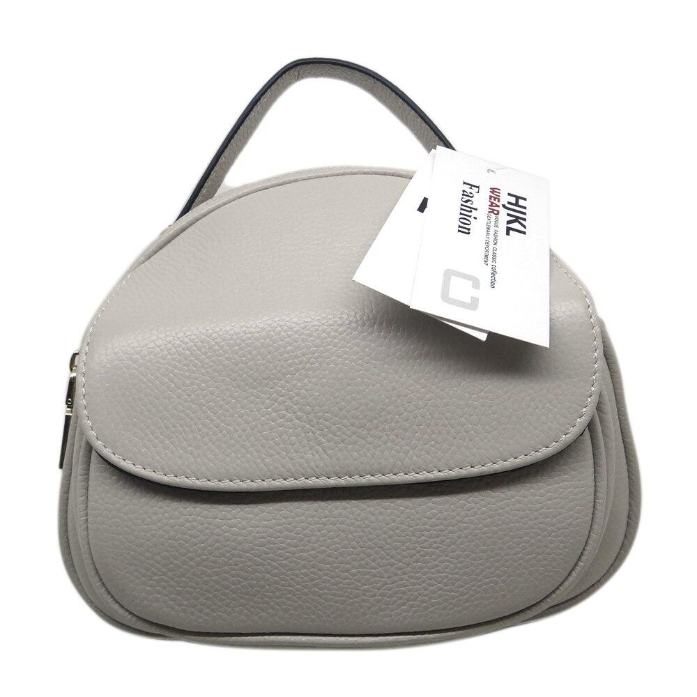 Mode Verschiffen Runde Tragbare Crossbody Tasche Qualität Freies Hohe Frauen Damen Grau Schulter 1nXBwPqO