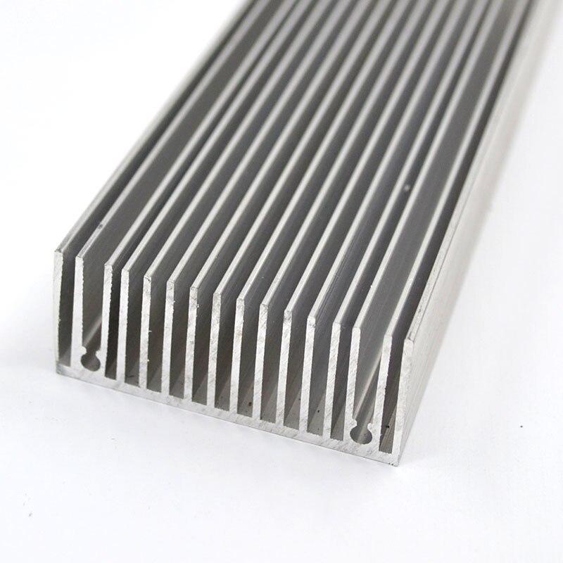 150x50 радиатор қыздырғыш алюминийден - Жарықтандыру керек-жарақтары - фото 5