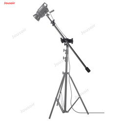 L-1116 Lamp frame Crossbar extension rod retractable hair lamp frame top lamp rack to with sandbags CD50 T03
