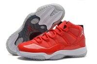 Ücretsiz Nakliye Ürdün 11 Basketbol Ayakkabıları Mne 11 Basketbol Ayakkabı Yüksek/Düşük erkekler Basketbol Ayakkabı Için Sneakers