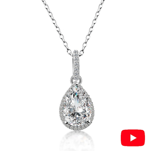 NOT FAKE S925 Fine Jewelry nec