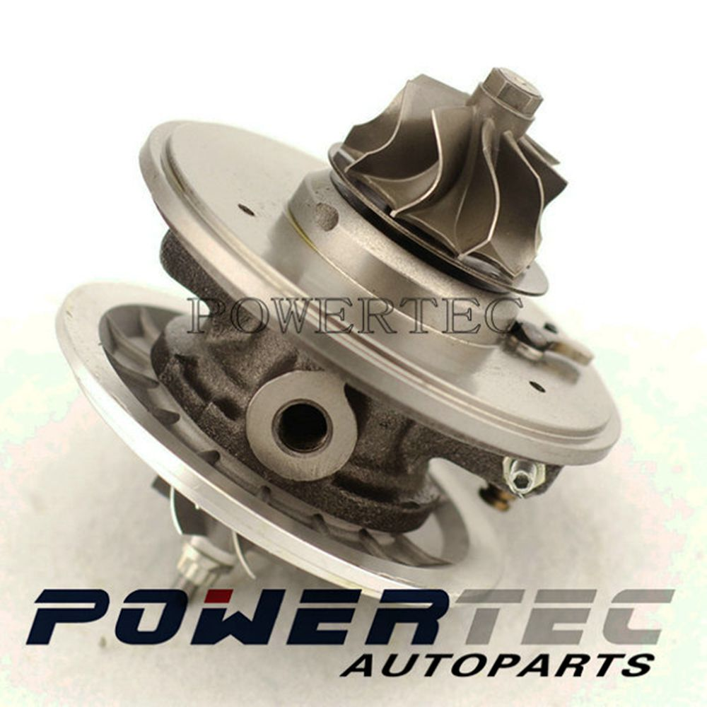 GT1749V turbo garrett 454231-5007 turbo chra 028145702H 028145702HX turbo core for Audi A4 1.9 TDI (B5) / Audi A4 1.9 TDI (B6)