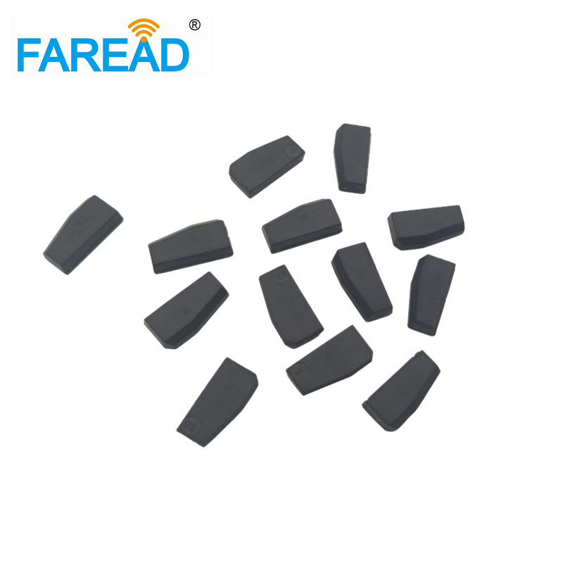 Hot Sale High Quality X10 Pcs Car Key Chips,Transponder Chip Tag Carbon 4D61 For Mitsubishi