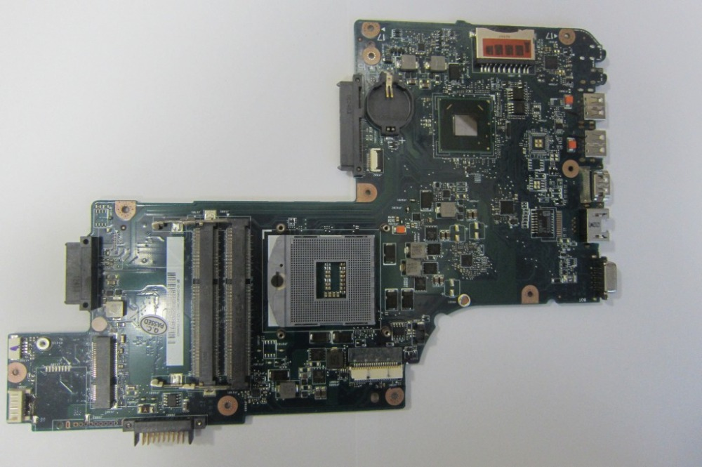 C850 L850 integrated motherboard for T*oshiba laptop C850 L850 H000052740 full test