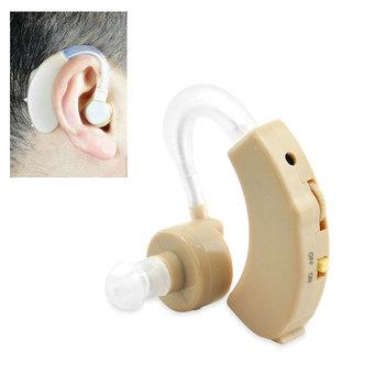 Najlepsze aparaty słuchowe zauszny dźwięk cyfrowy tanie aparaty słuchowe wzmacniacz głosu regulowany tanie i dobre opinie chialstar Chin kontynentalnych ZT0004