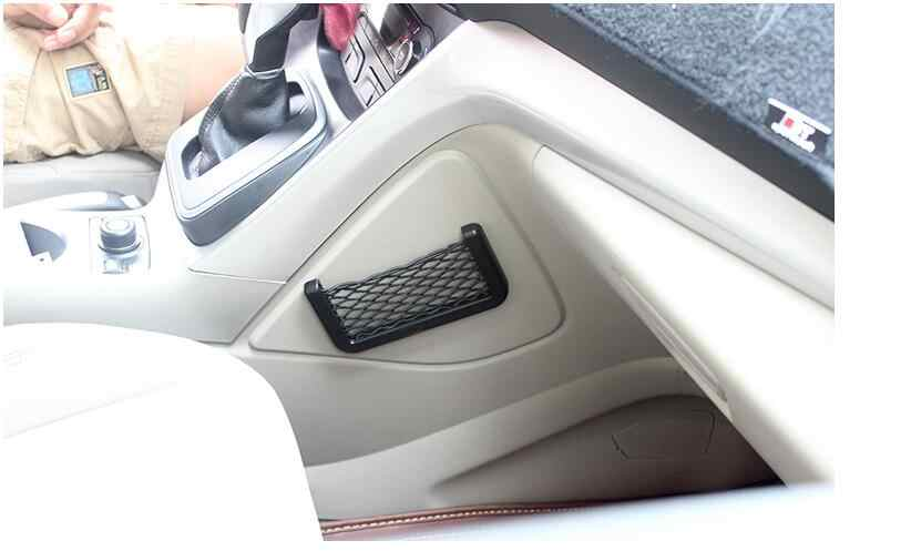 سيارة التصميم جذع تخزين حقيبة إكسسوارات تجديدها لشركة فولكس فاجن جولف 4 5 6 بولو باسات B5 B6 B7 CC جيتا mk6 تيجوان غول عبر زائد