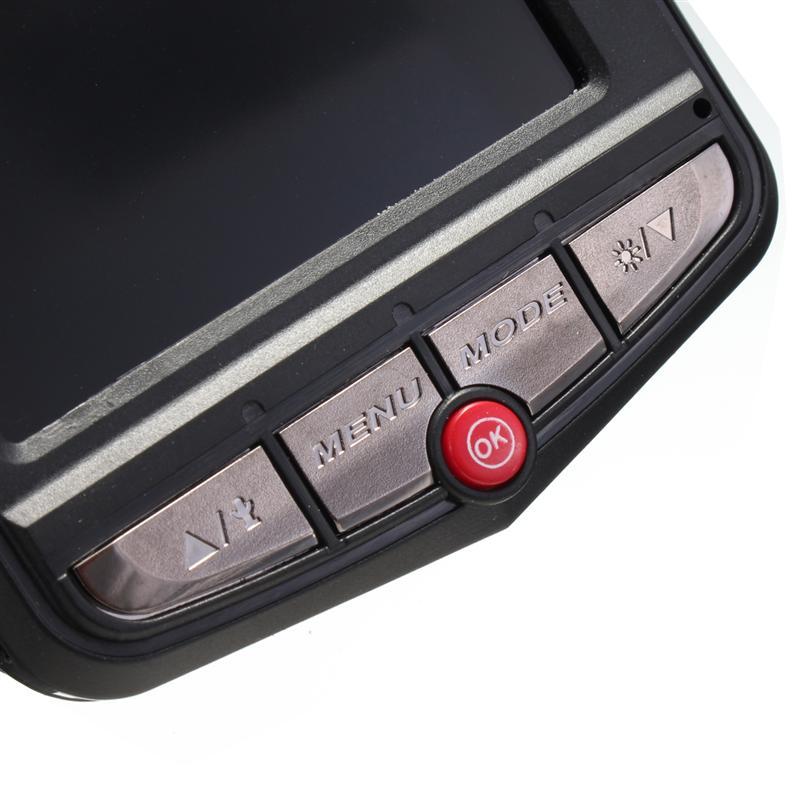Mini Full HD 1080P Car DVR Camera Dash Ccam Video Registrator Recorder G-sensor Night Vision Dash Cam 9