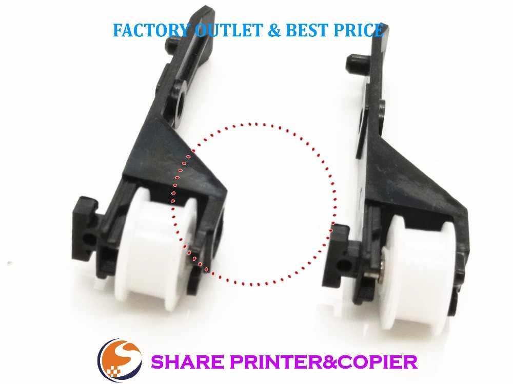 Ременный шкив натяжитель ремня комплект для hp DesignJet T120 T520 T730 T830 CQ890-60088 CQ890-60230 CQ890-40172 CQ893-67016 F9A30-67068