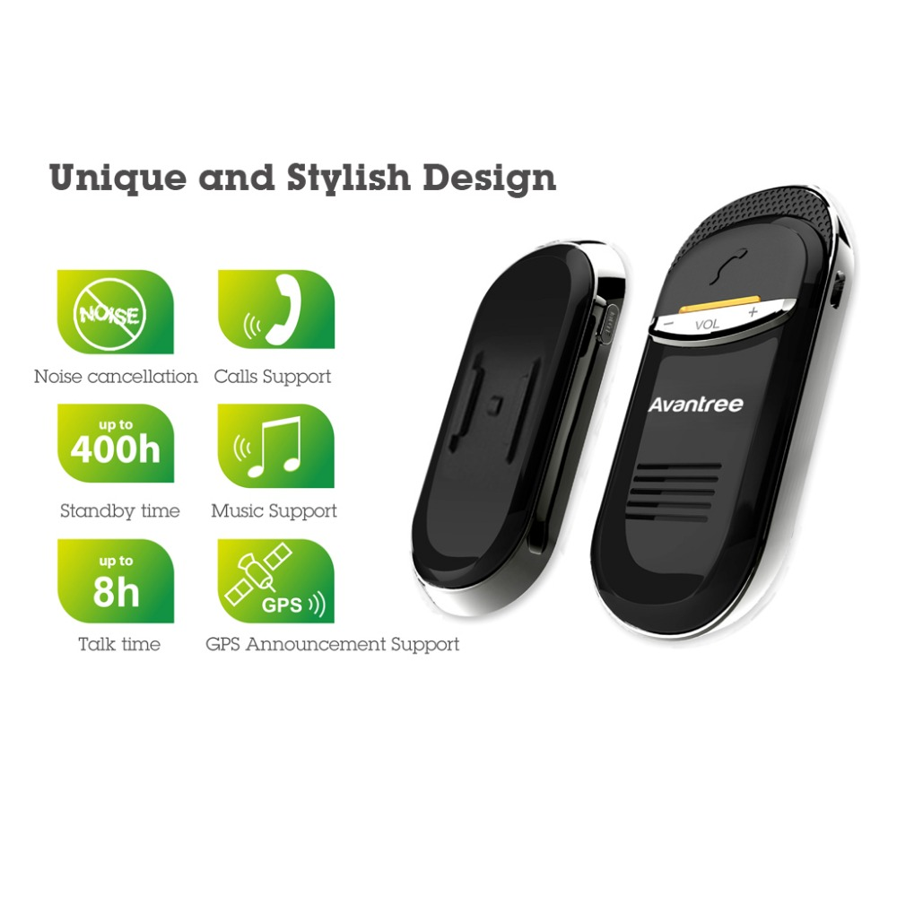 Avantree Multiple point Bluetooth Transmitter Receiver Hands free ...