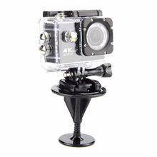Bodyboard Mount Papan Selancar Surfing Air Board Mount untuk GOPRO HERO 7/6/5/4/3/ 3/2/1 Xiaomi Yi SJCAM SJ4000 SJ7000 Action Camera(China)