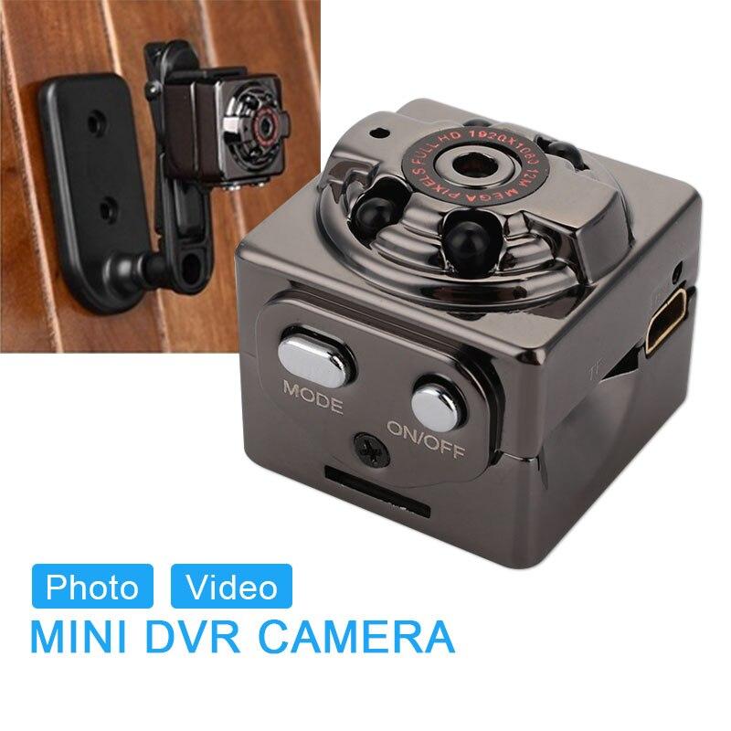 Night Vision Sport Camera DV Mini Monitors HD DVR Camera Video Recorder SQ8 Mini CameraNight Vision Sport Camera DV Mini Monitors HD DVR Camera Video Recorder SQ8 Mini Camera