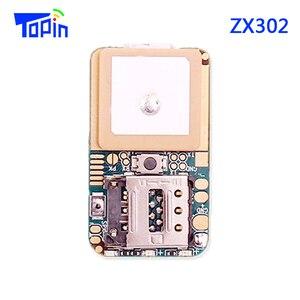 10pcs/lot ZX302 PCBA Mini GSM