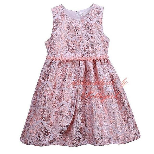 Pettigirl Vintage Design Girls Wholesale Summer Dress UK Children ...