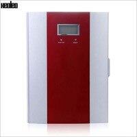 Xeoleo 7L Cosméticos Cosméticos Reefer geladeira geladeira para cosméticos Geladeira Carro Refrigerador Vertical Mini Caixa de Refrigeração Portátil