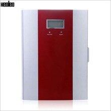 Xeoleo 7L Cosmetic refrigerator Refrigerator for cosmetic Car Fridge Vertical Cooler Cosmetics Reefer Mini Portable Cooling Box