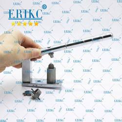 Wtryskiwacz piezoelektryczny ERIKC Common Rail narzędzie instalacyjne CRT233 zawór wtryskiwacza paliwa do diesla Assy filtr narzędzie instalacyjne