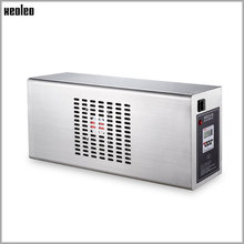 XEOLEO 20 Гц/ч генератор озона очиститель воздуха Коммерческая Машина для дезинфекции озона Стерилизация настенный аппарат для дезинфекции во...