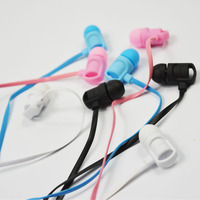 A04 Runing Sports Earphones Headsets Stereo Earbuds For mobile phone MP3 MP4 For PC