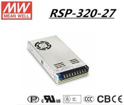 Oznacza to również oryginalnego RSP-320-27 27 V 11.9A meanwell RSP-320 27 V 321.3 W pojedyncze wyjście z funkcja PFC zasilania