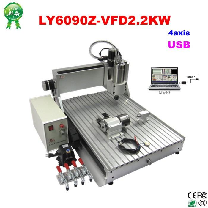 LY6090Z-VFD4