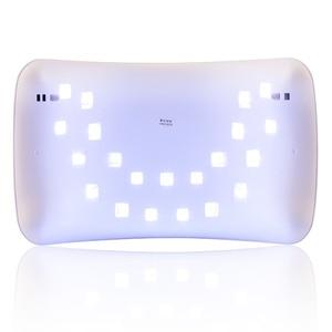 Image 5 - SUNUV SUN8 UV LED Nail Lamp 48W Nail Gel Dryer 30s 60s Timer 90s Low Heat Mode Curing UV LED Gels Nail Polish Art Tools