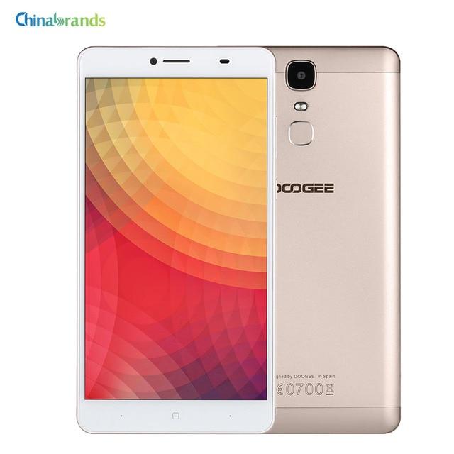 "DOOGEE Y6 Max 3D/ Y6 Max Android 6.0 6.5"" 4G Smartphone MTK6750 Octa Core 1.5GHz 3GB 32GB 13.0MP Fingerprint ID Dual SIM 4300mAh"