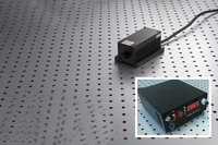5000mW 808nm Infared laser system with adjustable and digital screen power supply