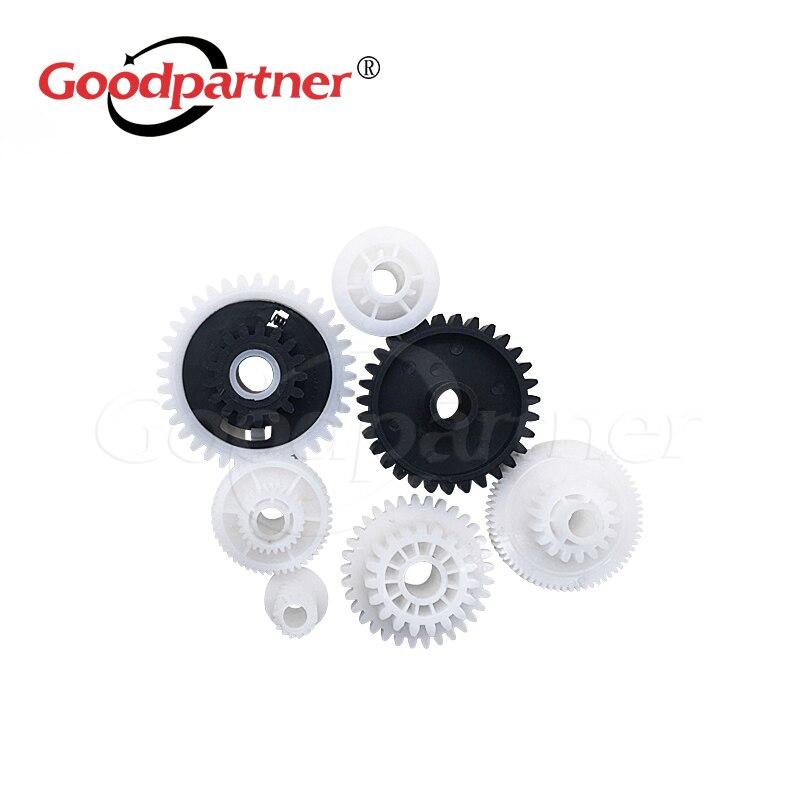 1SET RU5-0634-000 RU5-0635-000 RU5-0637-000 SWING GEAR Fuser Drive Gear Assembly for HP M5025 M5035 M712 M725 5025 5035 712 7251SET RU5-0634-000 RU5-0635-000 RU5-0637-000 SWING GEAR Fuser Drive Gear Assembly for HP M5025 M5035 M712 M725 5025 5035 712 725
