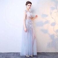 2017 Sexy Vestidos Das Mulheres Elegantes do baile de Finalistas Backless Trajes Cosplay Partido Evening Lace Clube Formal Moda Outono Inverno Vestido Longo