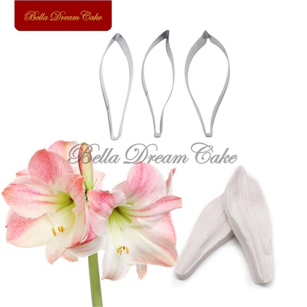 Barbados lily-2