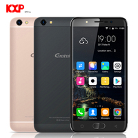 Gretel A9 4G Smartphone MTK6737 64 Bit Quad Core 5 0 HD Android 6 0 Cellphone