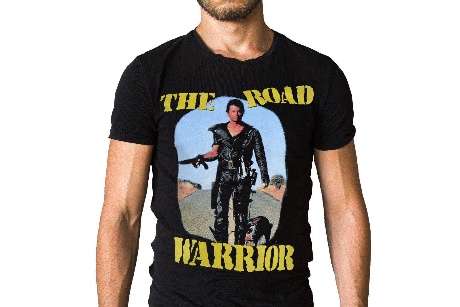 Mad Max 2 The Road Warrior T Shirt