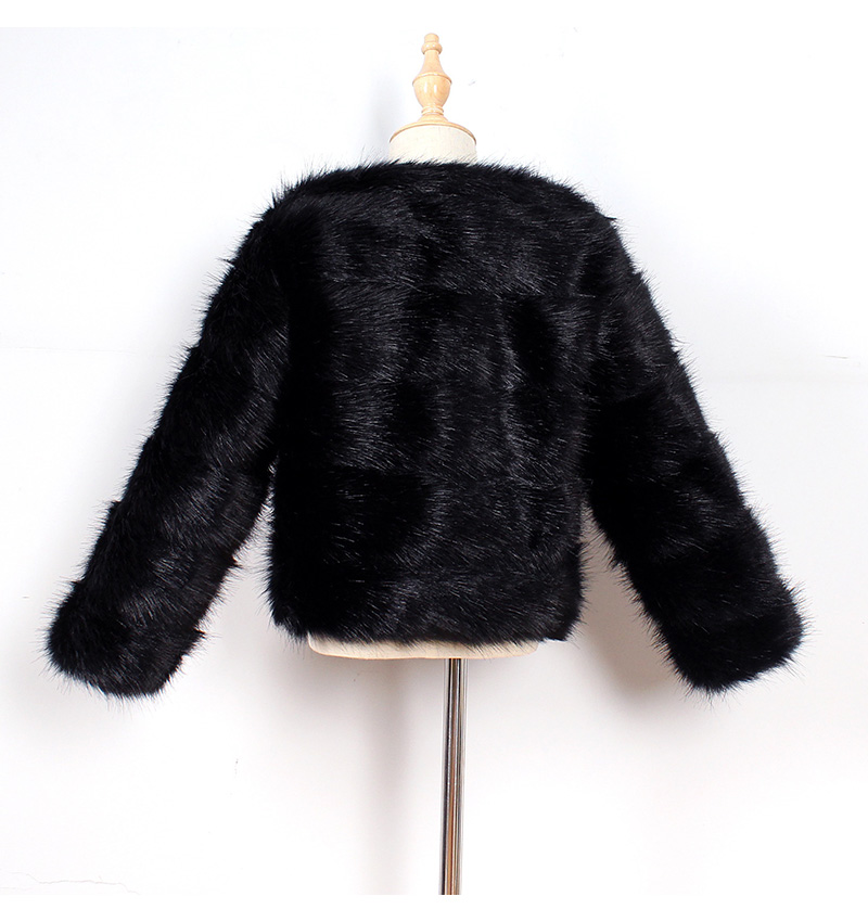 kids fur coat 4880456408_741428826