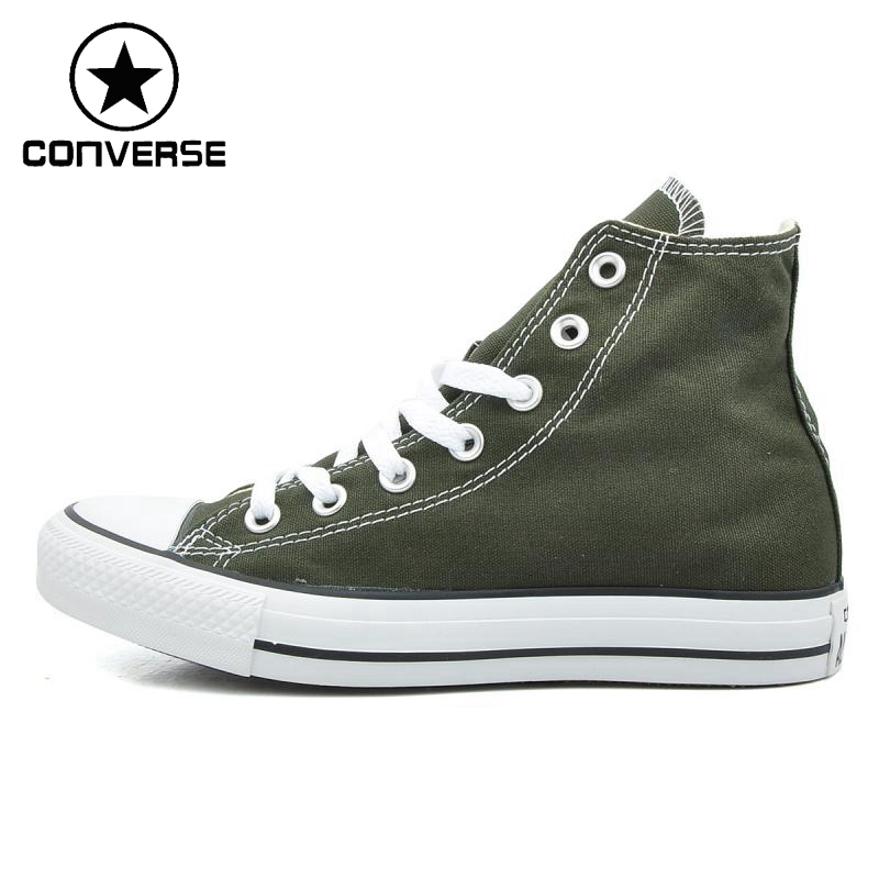 ФОТО Original  Converse  Men's Skateboarding Shoes Canvas Sneakers