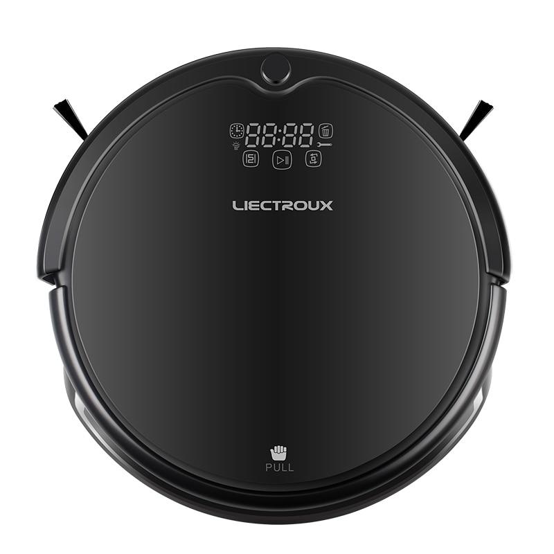Smart Planned Type Vacuum  4