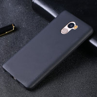 X Level Free Shipping Ultra Thin Tpu Phone Case For Redmi 4
