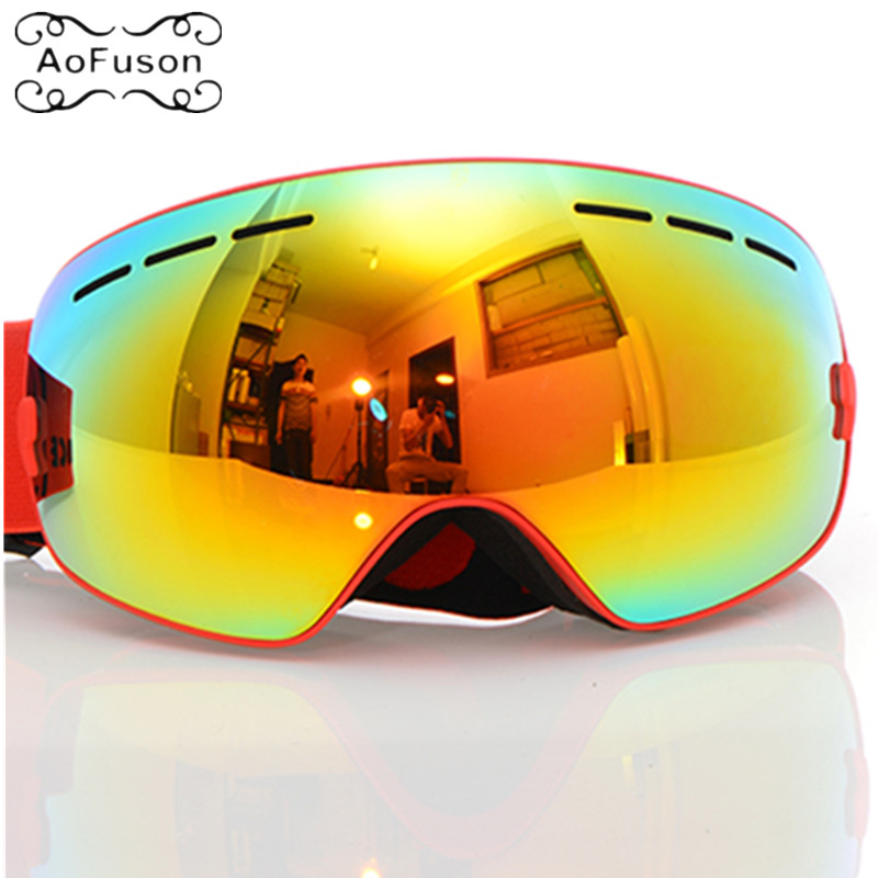 9da438c7e151 Ski Goggles